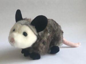 opossum small plush