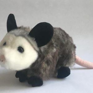 opossum small plush